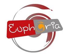 Euphoria Cafe - Zamzama Karachi Logo