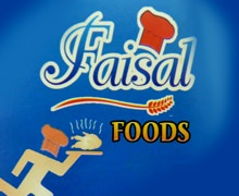 Faisal Foods Karachi Logo