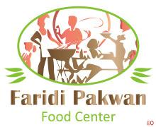 Faridi Pakwan Food Center, PECHS Karachi Logo
