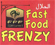 Fast Food Frenzy Lahore Logo