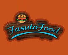 Fasuto Food Karachi Logo