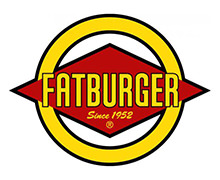 Fatburger - F 8 Islamabad Logo