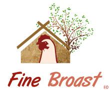 Fine Broast Karachi Logo