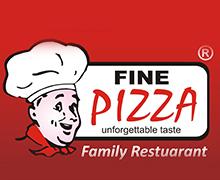 Fine Pizza, Guldasht Town