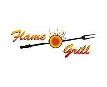Flame Grill Karachi Logo