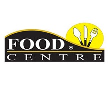 Food Centre - Burns Road Karachi Logo