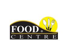 Food Center, Burnes Road Karachi Logo