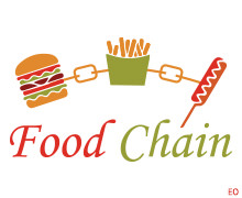 Food Chain Karachi Logo