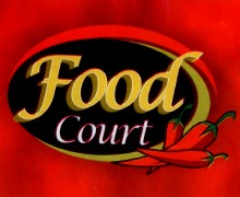 Food Court Karachi Logo