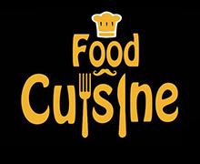 Food Cuisine Lahore Logo
