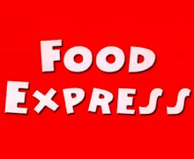 Food Express Karachi Logo