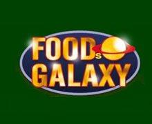 Foods Galaxy Islamabad Logo