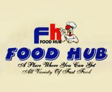 Food Hub Lahore Logo
