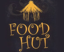 Food Hut - Central Jail Karachi Logo