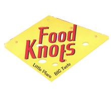 Food Knots Lahore Logo
