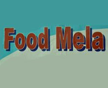 Food Mela Karachi Logo