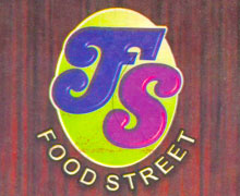 Food Street, MDA Chowk