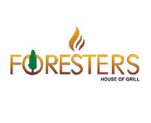 Foresters, Do Darya Karachi Logo