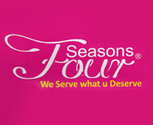 Four Seasons Lahore Logo