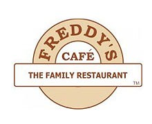 Freddys Cafe Lahore Logo