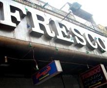 Fresco Sweets, Tariq Road Karachi Logo