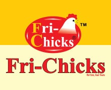 Fri Chicks, Lahore Lahore Logo
