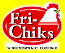 Fri-Chiks, Thokar Niaz Baig Lahore Logo