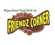 Friendz Corner, Islampura Lahore Logo