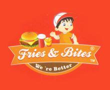 Fries & Bites Rawalpindi Logo