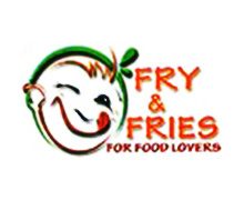 Fry and Fries Lahore Logo