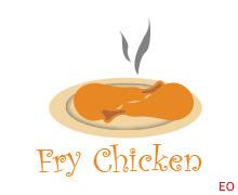 Fry Chicken Lahore Logo