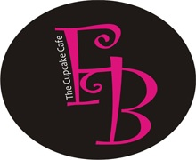 Funky Bake Islamabad Logo