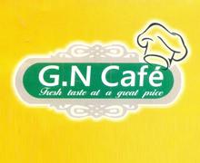G.N Cafe Islamabad Logo