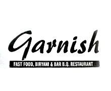 Garnish, Gulistan-e-Johar Karachi Logo