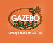 Gazebo Karachi Logo