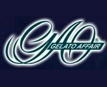 Gelato Affair, Dolmen Mall, North Nazimabad Karachi Logo