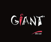 Giant, Thokar Niaz Baig Lahore Logo