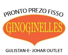 Ginoginelles - Johar