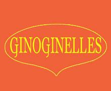 Ginoginelles, Tipu Sultan Road Karachi Logo