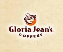 Gloria Jean's Coffees - F11 Islamabad Logo
