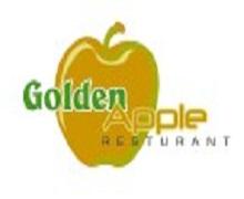 Golden Apple Hot n Roll - Bahadurabad Karachi Logo