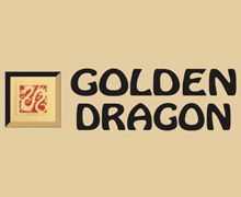 Golden Dragon Islamabad Logo