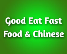 Good Eat Fast Food & Chinese