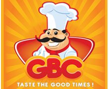 Gourmet Burger Company Karachi Logo