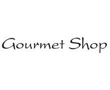 Gourmet Shop, Movenpick Karachi Logo