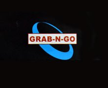 Grab N Go Karachi Logo