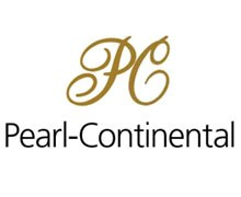 Grape Vine, Pearl Continental Karachi Logo