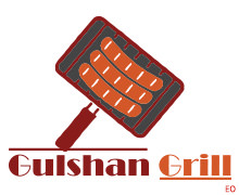 Gulshan Grill Karachi Logo