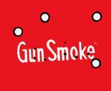 Gun Smoke Karachi Logo