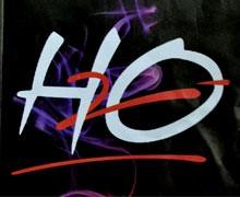 H20 Karachi Logo